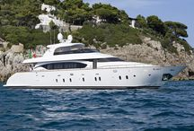 Yacht Charter- Super & Mega Yachts / The Mediterranean and the Caribbean are two of the most popular playgrounds for luxury yacht charter. Finest Holidays can find you the best available luxury yachts for charter.