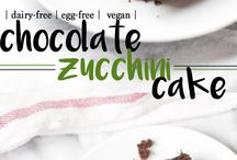 Our FAVE Egg free recipes...YUM!