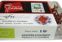 1g Organic Spanish Saffron Threads