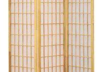 Furniture - Panel Screens