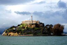 Favorite Places & Alcatraz