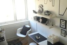 Boys Ikea Bedroom