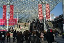 iSaloni 2014 / Impressionen von der diesjährigen Möbelmesse in Mailand.
