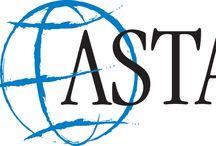 ASTA American Society Travel Agencies