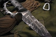 Modern Blades