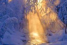 Vinter /