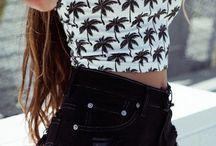 outfits verano
