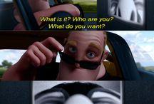 Pixar movies ❤️