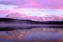 Alaska <3 / by Nicole Krawczuk