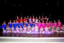 Μπαλέτο (Παραστάσεις) || Ballet (Performances)