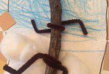 Stick Man (READING)