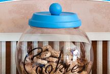 ~Milk & Cookies Party!~