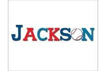 Jackson / by Kelley Smart