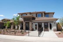 Arizona Communities / Including: Bella Monte at Desert Ridge, Mesquite Trails at Surprise Farms, Paseo Las Colinas, Sycamore Creek at Surprise Farms, and Villagio at Dove Valley Ranch