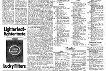 vintage ads