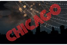 """""""Chicago"""" - 2016 Season - June 29 - July 24, 2016 / Winner of Six 1997 Tony Awards, including Best Musical Revival, CHICAGO has everything that makes Broadway great: a universal tale of fame, fortune and all that jazz; one show-stopping song after another and the most astonishing dancing you've ever seen."""