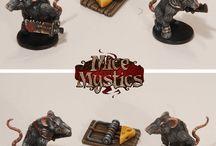 Ref | Mice and mystic