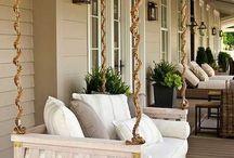 house exterior extras