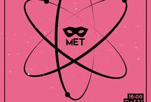 MET | MEPhI English Theatre / English Theatre in NRNU MEPhI Moscos.