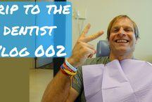 JB Glossinger's Daily Vlog