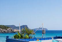 Beachclubs / Trendige Beachclubs auf Mallorca und Ibiza