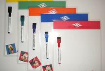 Disney fish extenders / Disney Cruise gifts