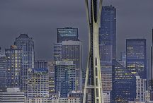 SEATTLE BEAUTIFUL SEATTLE / Amazing images from my old stomping grounds - KJR SEATTLE LOVE