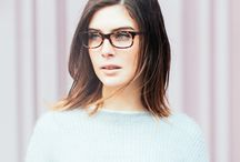 NOPA / You were born to wear #edieetwatson  Glasses that filter out 40% of blue light and make you look super cool at the same time.  www.edie-et-watson.com www.edie-et-watson.com