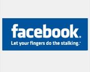 Social Networking Stuff / by Cyndi Booth ☯☮♡☺