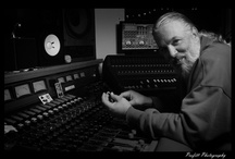 Recording Arts and Audiophile  / by Johnathan Watson