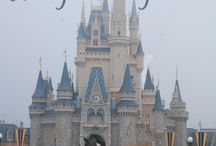 Vacation to Disney / by Kathleen Carroll