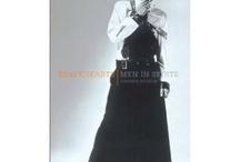 "Men in Skirts / Inspired by Andrew Bolton's ""Bravehearts: Men in Skirts"" / by Nikola Eftimov"