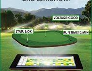 Elevate Golf / by Bobby Rettew
