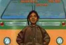 Children's Books for Black History Month  / by Alisha Hazari