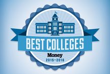 Best Colleges 2015 / MONEY's ultimate guide to picking the right school for your student — and your money.