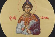 Prophète Daniel
