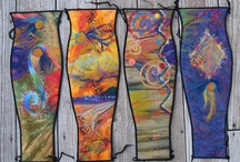 Fiber Arts by others / by Denise Coonley