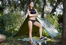 camp & explore