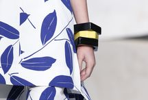 In Motifs / When fashion plays with patterns.