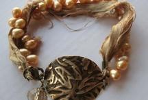 Oo La-La Jewelry / by It's Better Handmade