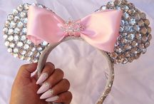DIY Mouse Ears