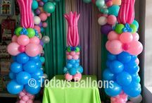 adelyn's party
