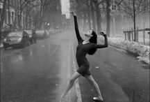I Love Ballerina Project