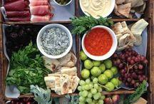 food..  picnics
