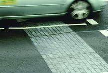 Traffic Calming / Marshalls specialises in production of concrete traffic islands as part of its traffic calming product range. They are available in a number of kerb finishes and styles. Effective traffic calming measures must be durable against all kinds of traffic, road and weather conditions. Marshalls provides a wide range of traffic calming solutions which have been shown to improve road safety, and the traffic island is one of the most common.