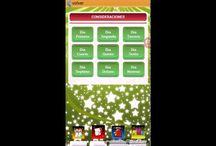 Novena de Aguinaldo en tu Celular / Novena de Aguinaldo en tu celular, descarga Manizales Eje Virtual desde Play Store COMPLETAMENTE GRATIS **MUY PRONTO TODA LA PROGRAMACIÓN DE LA FERIA DE MANIZALES EN TU CELULAR** Mira su funcionamiento siguiendo este link: https://www.youtube.com/watch?v=H49LuyaiPnA