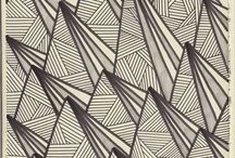 // ARTIPHICA //  pattern