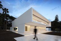 Fran Silvestre Arquitectos / La Pinada House