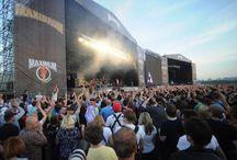 Events (Мероприятия) / Анонсы ближайший рок концертов. Москва, Тула, Екатеринбург, Питер... пока