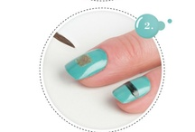 Unhas / Esmaltes, nail art, polish nail, nails